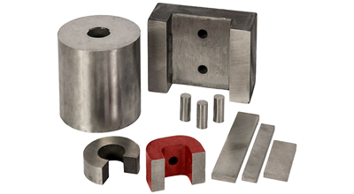 Alnico Magnets/ Round Bars